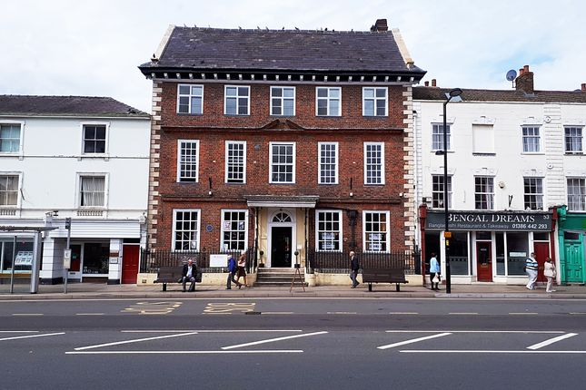 1 bed flat to rent in 51 High Street, Evesham