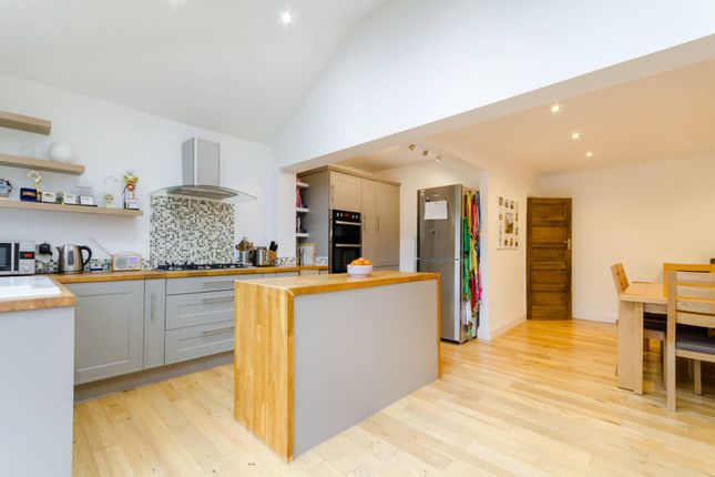 Thumbnail Semi-detached house to rent in Ancaster Crescent, Motspur Park