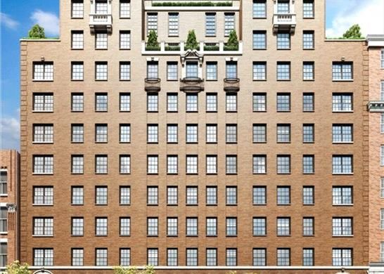 Thumbnail Apartment for sale in 12 E 88th St, New York, Ny 10128, Usa