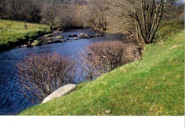 Picture No.06 of Balbeg Fishing, Straiton, Maybole, Ayrshire KA19