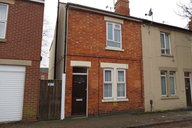 Thumbnail Property to rent in Robinhood Street, Linden, Gloucester