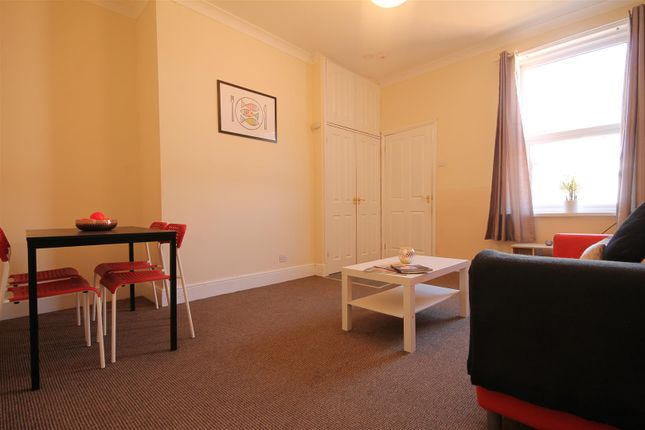 Thumbnail Maisonette to rent in Ancrum Street, Spital Tongues, Newcastle Upon Tyne