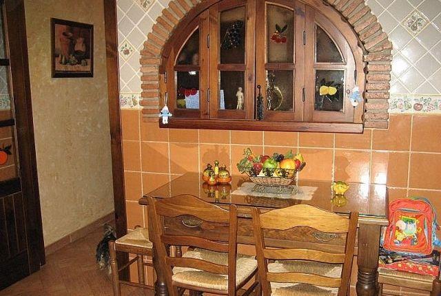 3.Dining Area of Spain, Málaga, Alhaurín El Grande