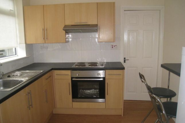 2 bed property to rent in Auckland Street, Guisborough TS14