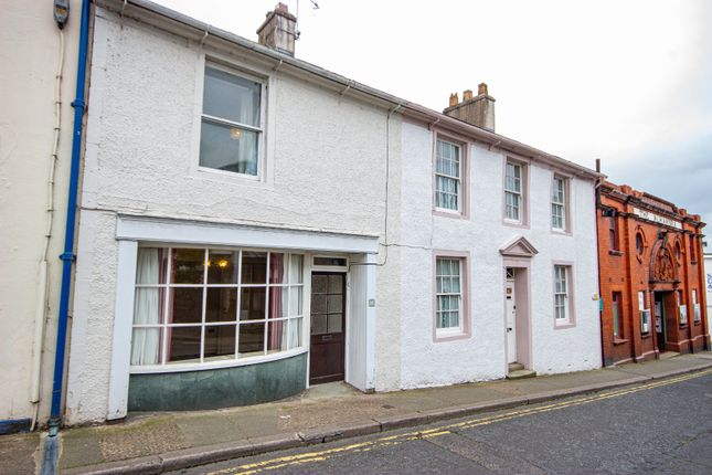 Thumbnail Detached house for sale in St. Johns Street, Keswick