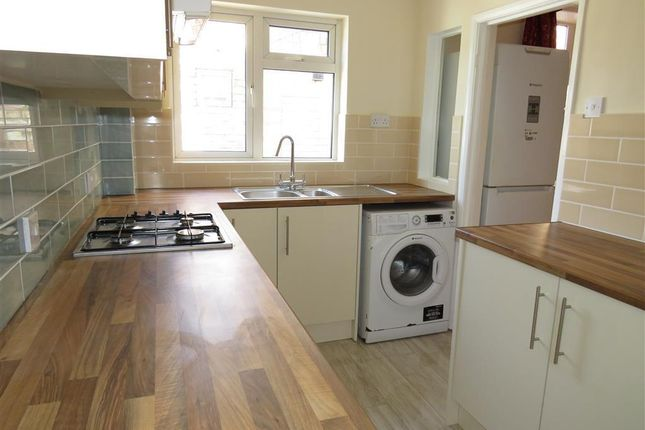 Thumbnail Property to rent in Priory Road, Peterborough