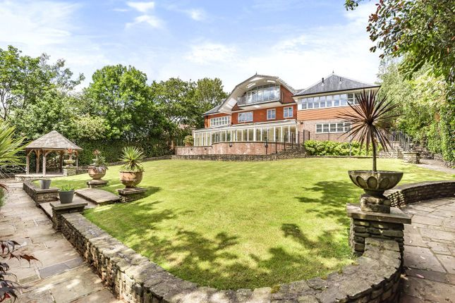 Thumbnail Detached house for sale in Streatham Rise, Exeter