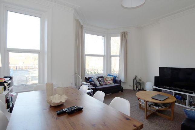Thumbnail Flat to rent in Messina Avenue, West Hampstead, London