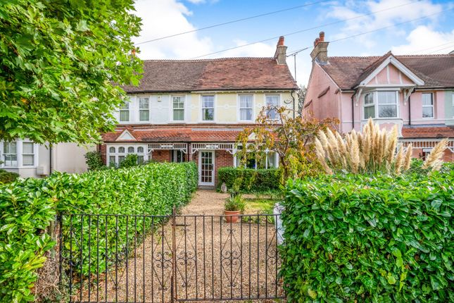 Thumbnail Semi-detached house to rent in Summersdale Road, Chichester