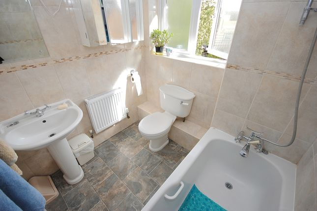 Bathroom/WC of Squires Close, Bishop's Stortford, Hertfordshire CM23