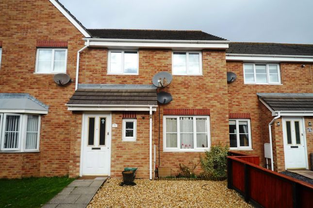 3 bed property to rent in Arthur Street, Barry CF63