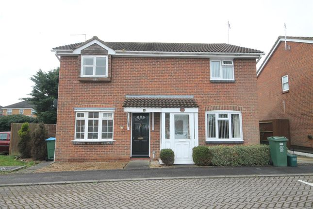 Thumbnail Semi-detached house to rent in Larch Close, Aylesbury