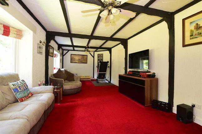 Lounge of Hodsoll Street, Meopham, Kent TN15