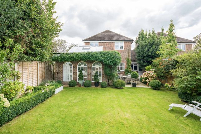 Detached house for sale in Waterside Drive, Chichester