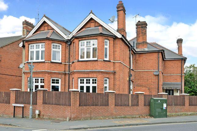 Thumbnail Maisonette to rent in Park Street, Camberley
