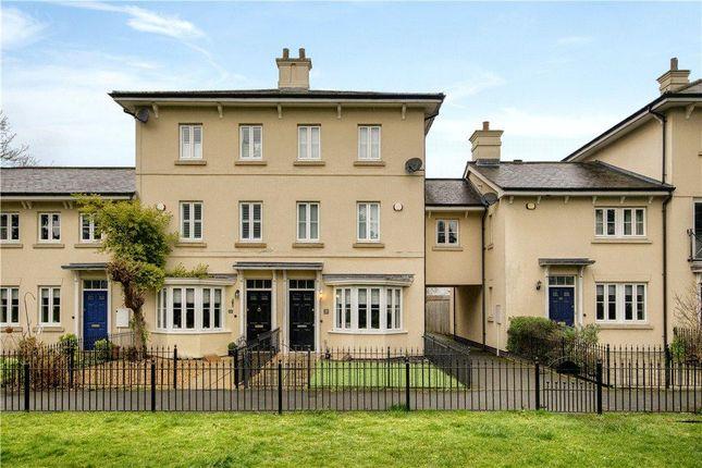 Thumbnail Semi-detached house for sale in Beaurevoir Way, Warwick