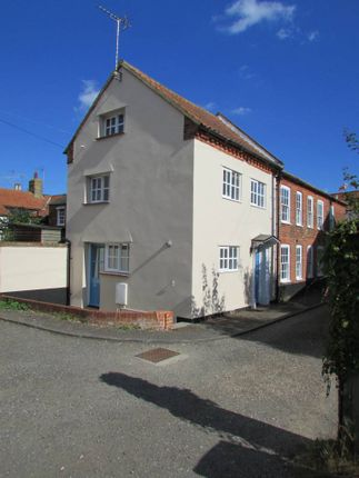 Thumbnail Semi-detached house for sale in Trinity Close, Southwold