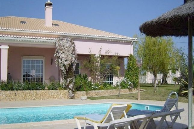 3 bed villa for sale in Portugal, Algarve, Castro Marim