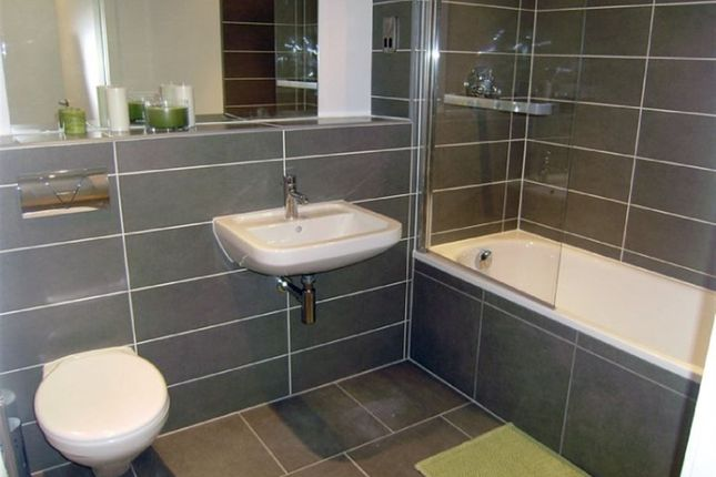 Thumbnail Flat to rent in Sackville Str, Barnsley, South Yorkshire