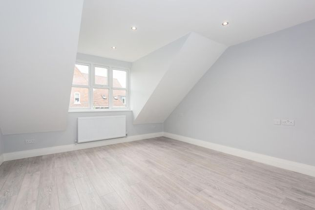 Bedroom of Church Street, Walton-On-Thames KT12