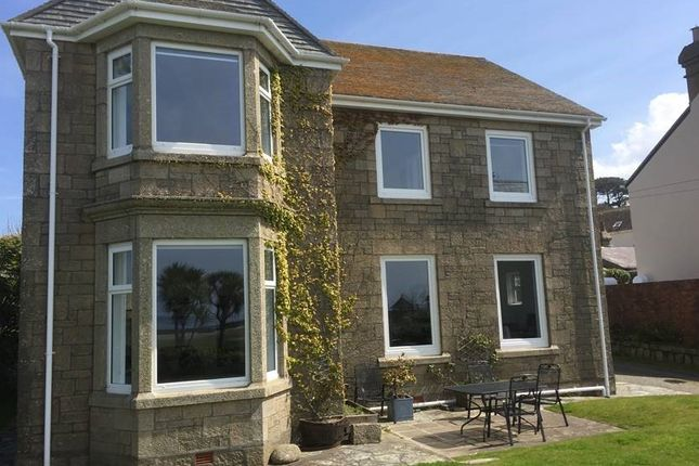 5 bed detached house to rent in West End, Marazion TR17