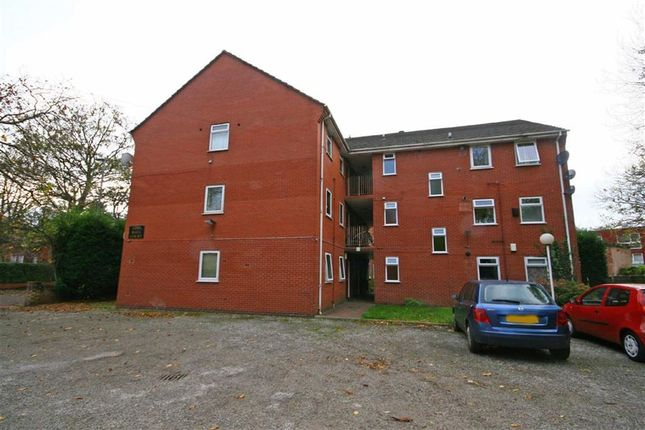 Thumbnail Flat for sale in Lees Hall Court, Lees Hall Crescent, Fallowfield, Manchester