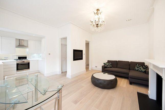 2 bed flat to rent in Elsworthy Terrace, London