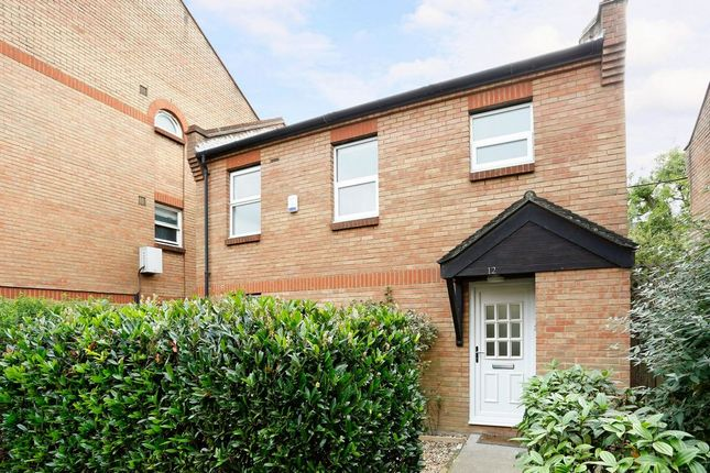 Thumbnail Detached house to rent in Earlston Grove, London
