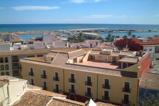 Thumbnail Property for sale in Old Town, Denia, Alicante, Spain