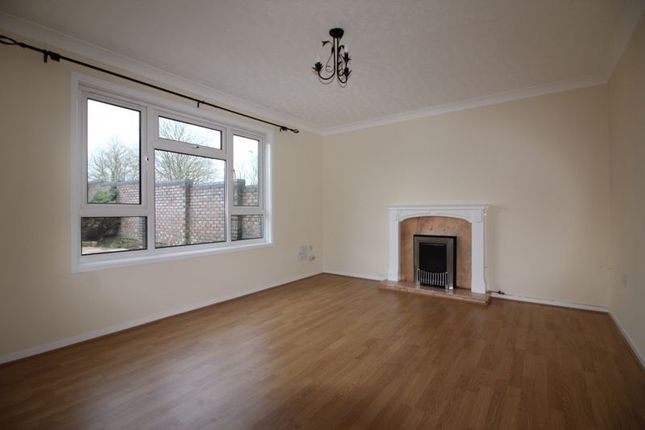 Thumbnail End terrace house to rent in Marchioness Way, Eaton Socon, St. Neots