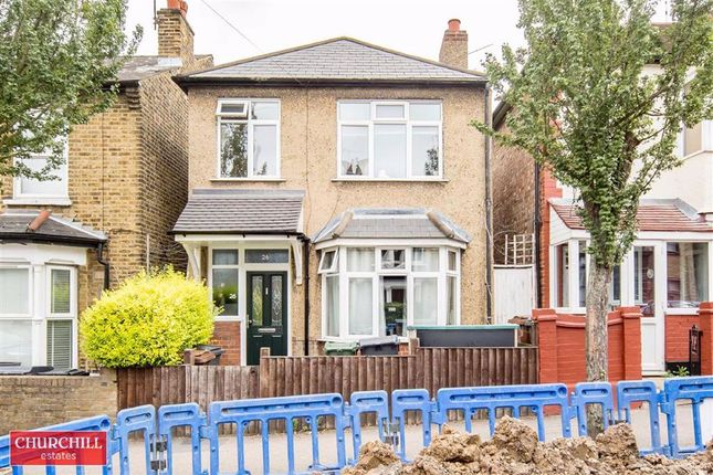 Thumbnail Detached house for sale in St Johns Road, Walthamstow, London