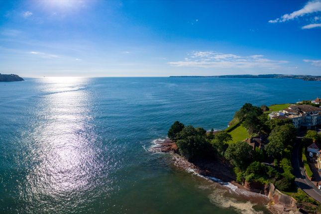 5 bed detached house for sale in Cliff Road, Torquay, Devon TQ2
