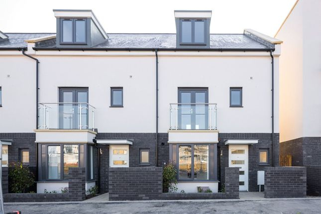 Thumbnail Terraced house to rent in Eighteen Acre Drive, Charlton Hayes, Bristol