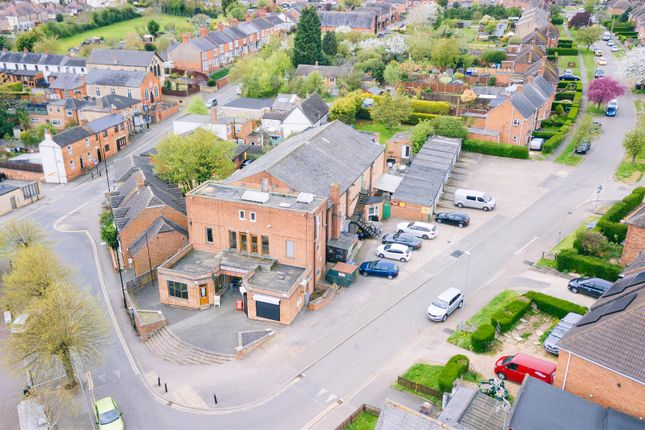 Thumbnail Land for sale in West Street, Raunds