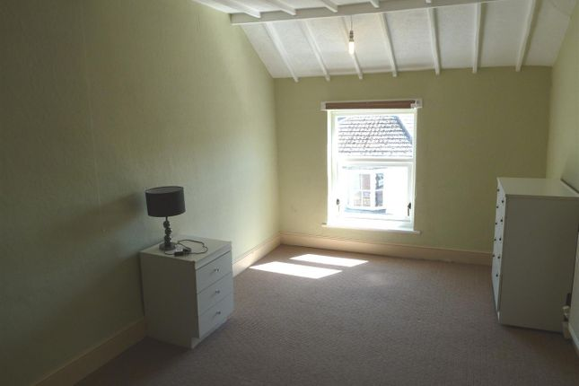 Thumbnail Town house to rent in Market Street, Whittlesey, Peterborough