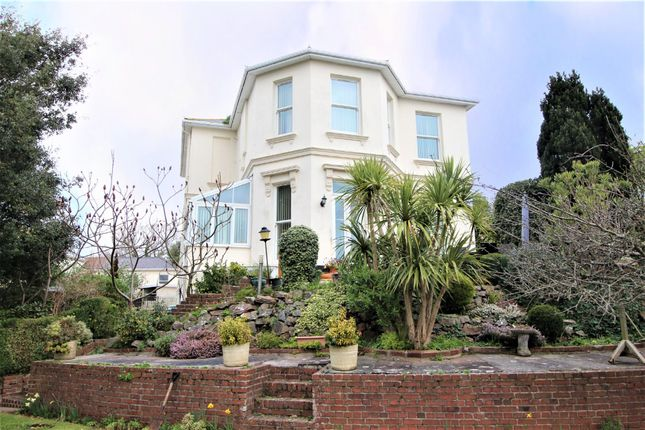 Flat for sale in Roundham Road, Paignton