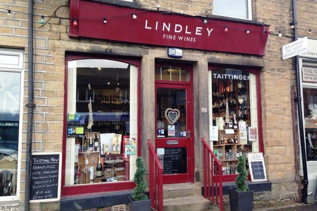 Retail premises for sale in Huddersfield HD3, UK