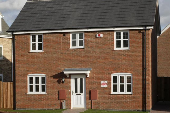 Thumbnail Detached house for sale in Melton Road, Barrow Upon Soar, Loughborough