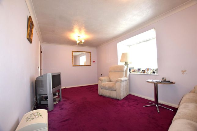 Lounge: of Portland Close, Chadwell Heath, Romford RM6
