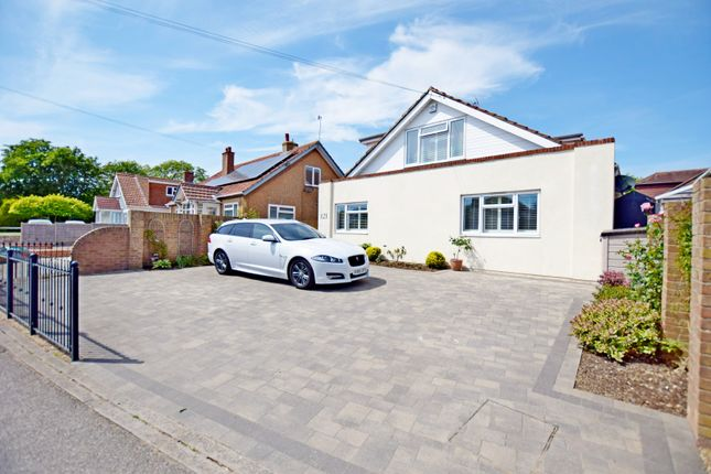 Thumbnail Detached house to rent in Felpham Way, Bognor Regis