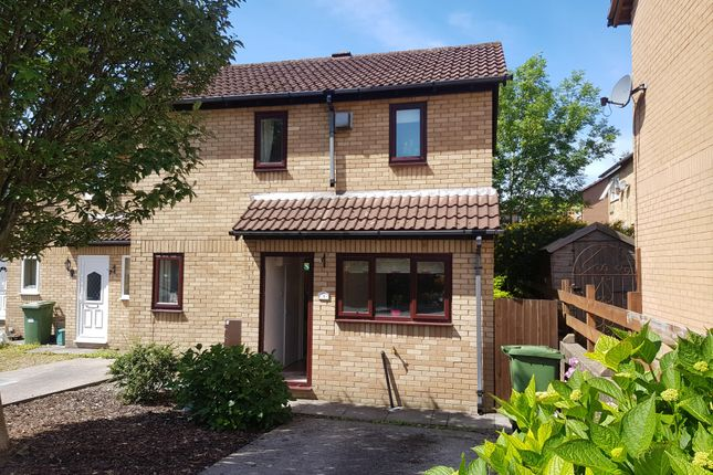 2 bed property to rent in Lilac Drive, Llantwit Fardre, Pontypridd CF38