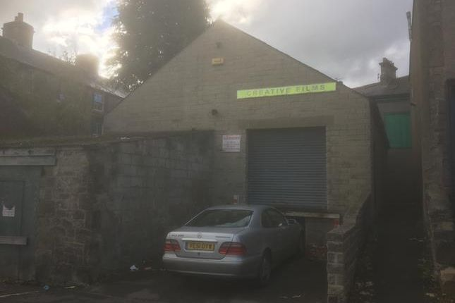 Thumbnail Light industrial to let in High Street, Buxton