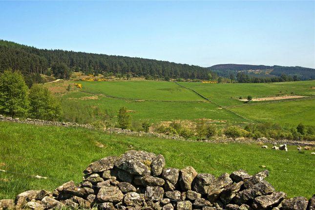 Thumbnail Land for sale in Pitfichie Fields - Whitehills, Monymusk, Inverurie, Aberdeenshire