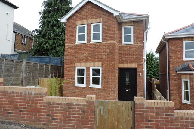 2 bed detached house for sale in Ridley Road, Winton, Bournemouth
