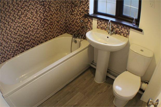 Family Bathroom of Elizabeth Close, Lewis Street, Pentre, Rct. CF41