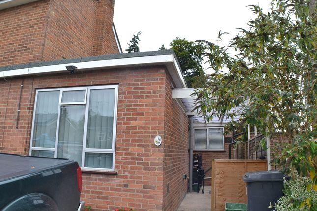 Thumbnail Flat to rent in Cheriton Close, Newbury