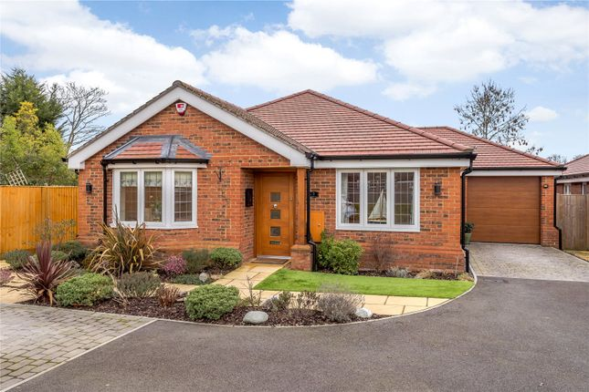 Thumbnail Bungalow to rent in The Old Creamery, Lovel Road Winkfield, Berks