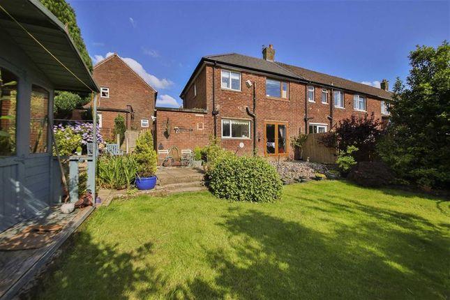 Thumbnail End terrace house for sale in St. Marys Gardens, Mellor, Blackburn