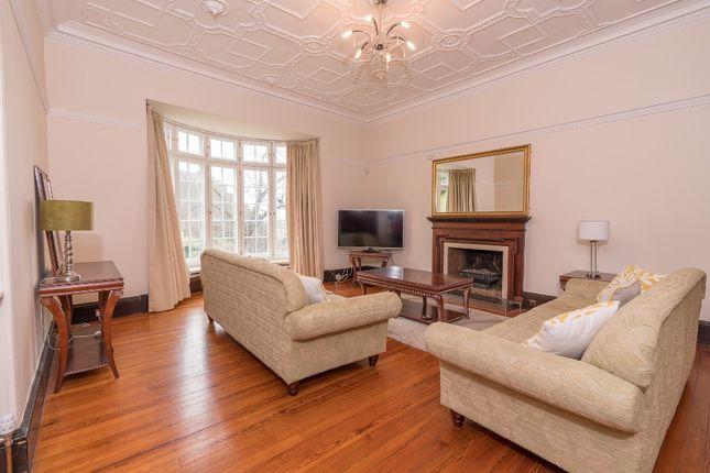 3 bed maisonette for sale in Ramsay Garden, Old Town, Edinburgh EH1