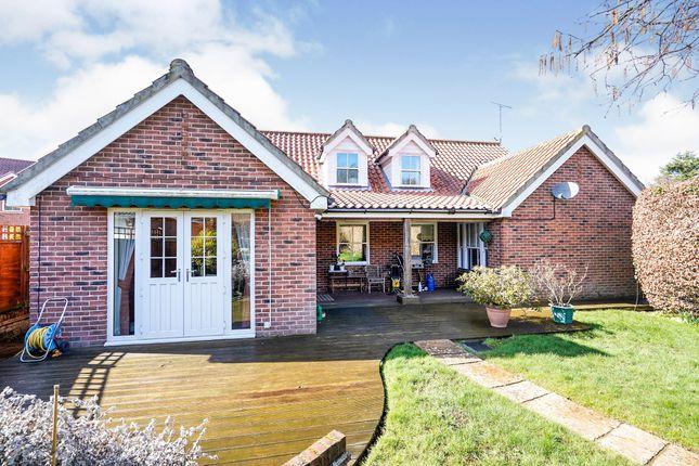 Thumbnail Bungalow for sale in West Runton, Norfolk